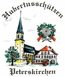 Hubertusschützen Peterskirchen e.V.
